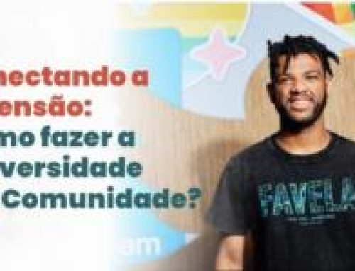 Unemat promove live com premiado jornalista comunitário Rene Silva