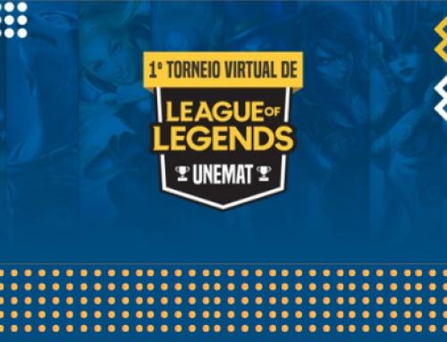 Unemat promove 1º torneio virtual de League of Legends