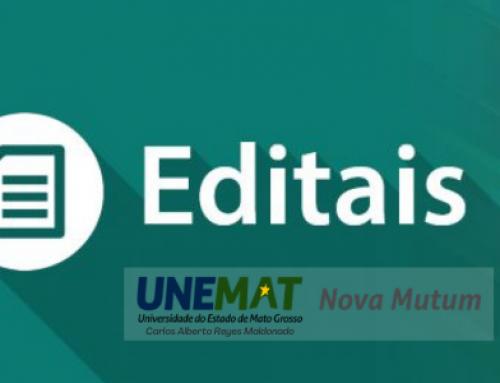 Unemat em Nova Mutum abre Edital de Eleição para Diretoria do Câmpus