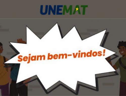 Unemat inicia aulas do período letivo 2021/1 nesta segunda-feira (3)