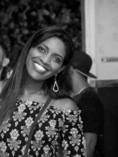 Evelyn Oliveira Cardoso Santos