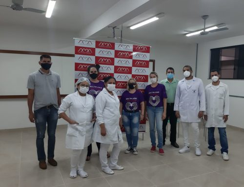 Unemat realiza com sucesso campanha de doação de sangue em Nova Mutum