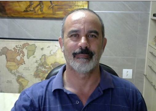 Dr. Rubem Silvério de Oliveira