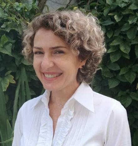 Dra. Roseane Lucia Panini