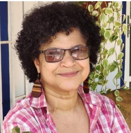 Dra. Maria Regina de Miranda Souza