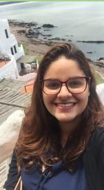 Ma. Amanda Isabela Hakime Barcelos
